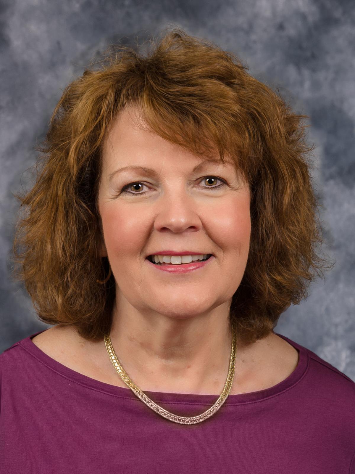 Cynthia K. Miller