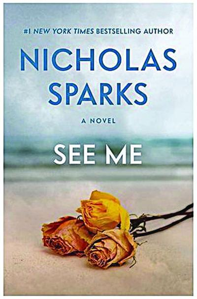 Book Review Sparks See Me Is More Than A Love Story Books