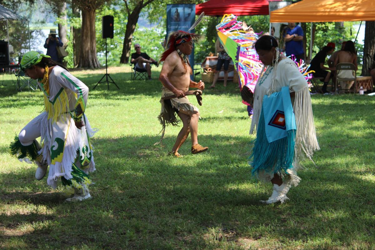 Celebrate American Indian Heritage Day at GW Birthplace