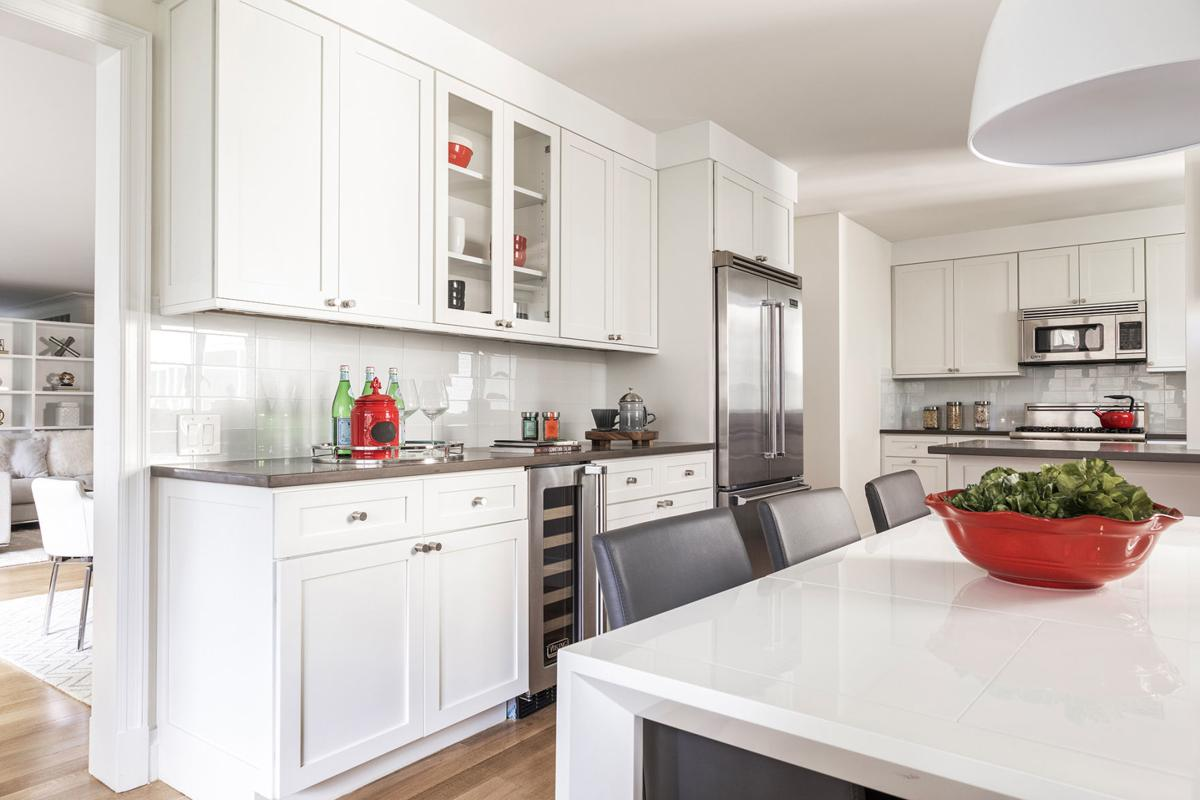 A case for white kitchen cabinets | House And Home ...
