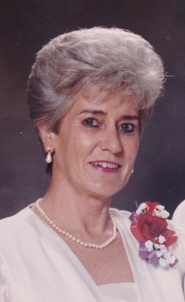 Paul, Nancy Edwards