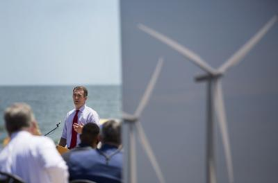 Offshore Wind Dominion Energy