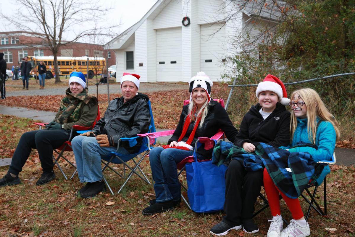 Spotsylvania Christmas Parade 2020 Still Going PHOTOS: Spotsylvania and Fredericksburg Christmas Parades