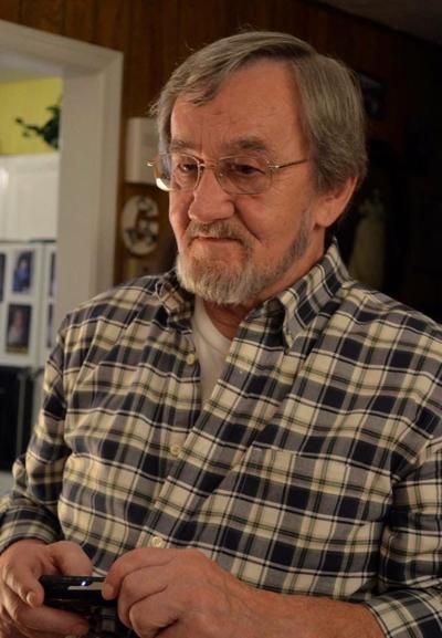 """Guthrie, Robert """"Bob"""""""