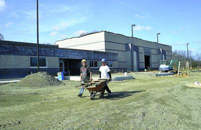Major recreation project in Stafford hits delays, but work progresses