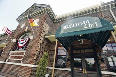 Bavarian Chef Fredericksburg Changes Hands Name Business