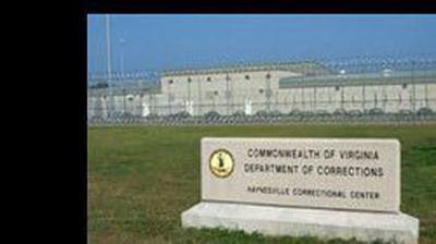 PHOTO: State prison