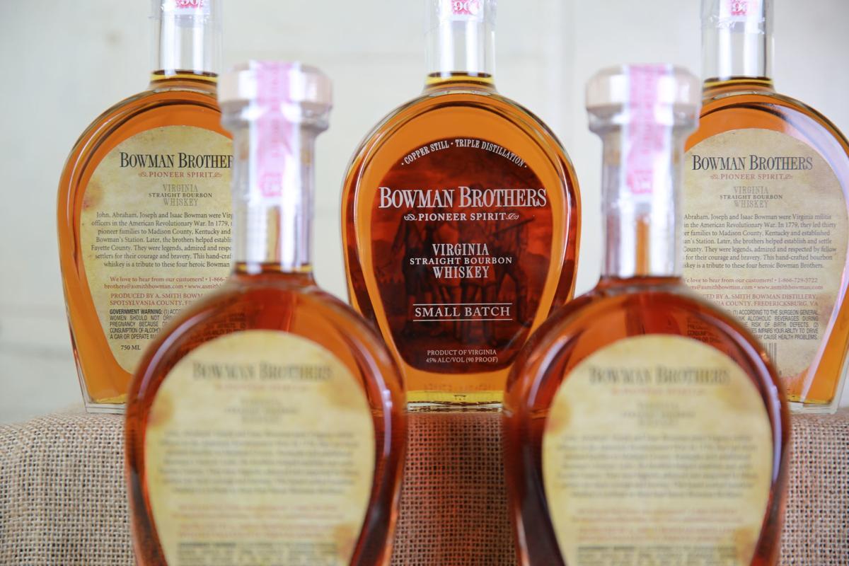 Virginia Craft Spirits Roadshow