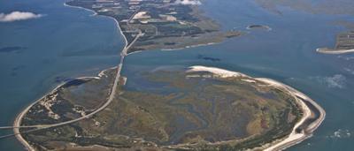 Fisherman Island National Wildlife Refuge