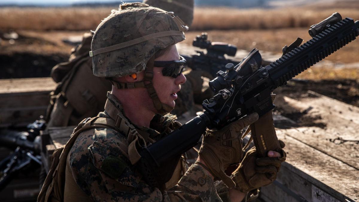 US Military News • U.S. Marines Participate in Exercise Fuji Viper Japan • Apr. 7-16 2021