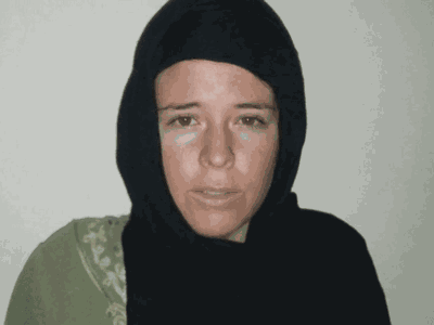 PHOTO: Kayla Mueller