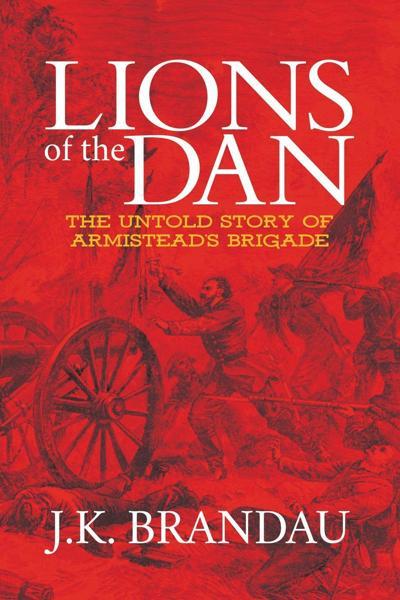 Lions of the Dan