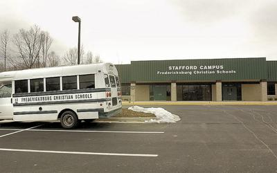 Fredericksburg Christian's Stafford Campus