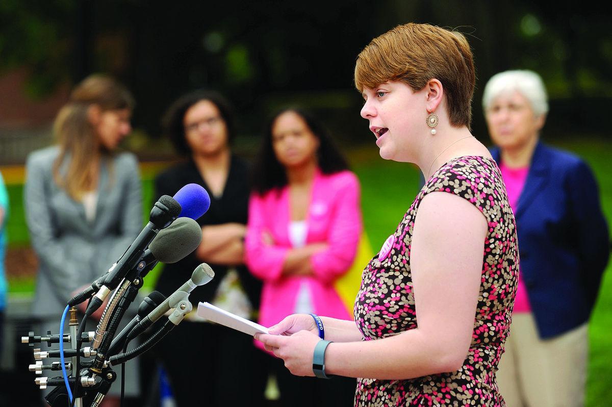 UMW Feminists United file Title IX complaint against university
