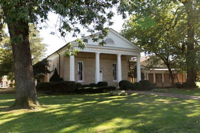 Spotsylvania Courthouse