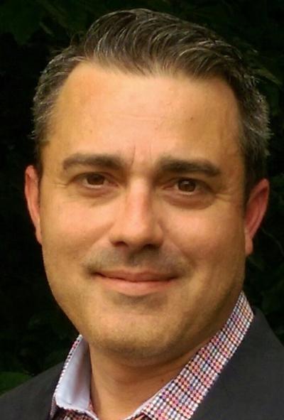 Jeff Bueche