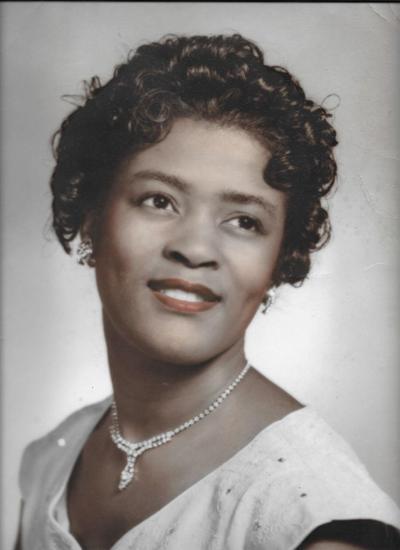 Walker, Mary Ellen