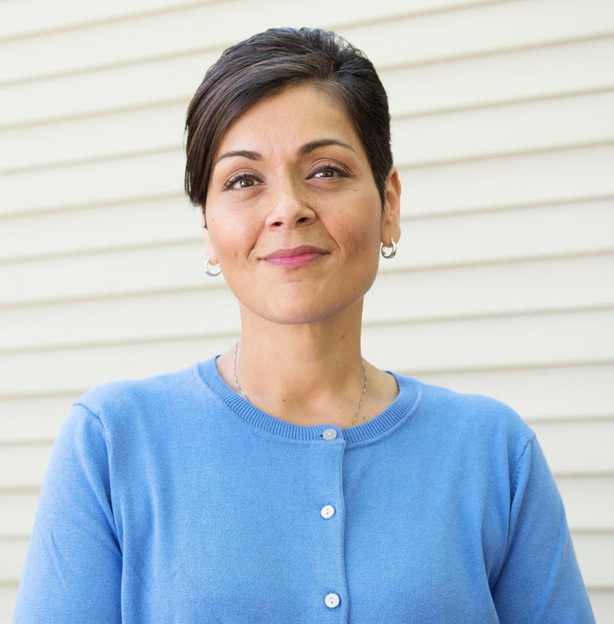 Northern Virginia delegate Hala Ayala announces bid for lieutenant governor    State and Regional News   fredericksburg.com