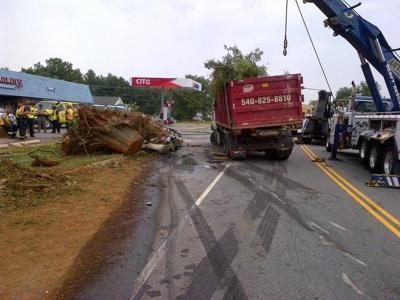 Beaverdam woman killed in crash in Caroline County | Caroline