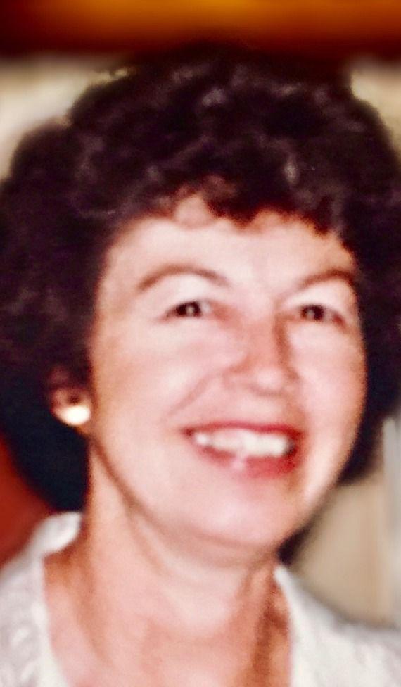 Poole, Betty Burke Janney