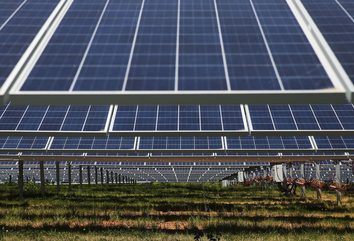 Whitehouse Solar Site (copy)
