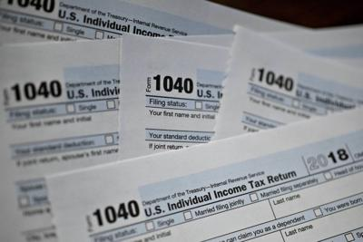 Tax season is coming and it might be as chaotic as last year