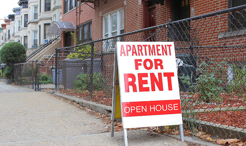 PHOTO: Apartment for rent