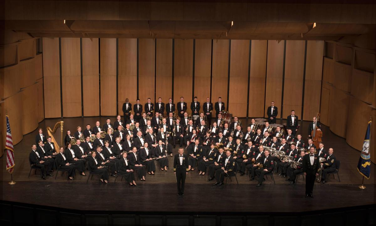 U.S. Navy Band Concert Band