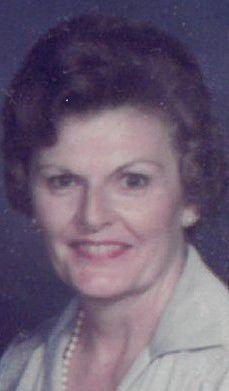 Brooks, June Evelyn
