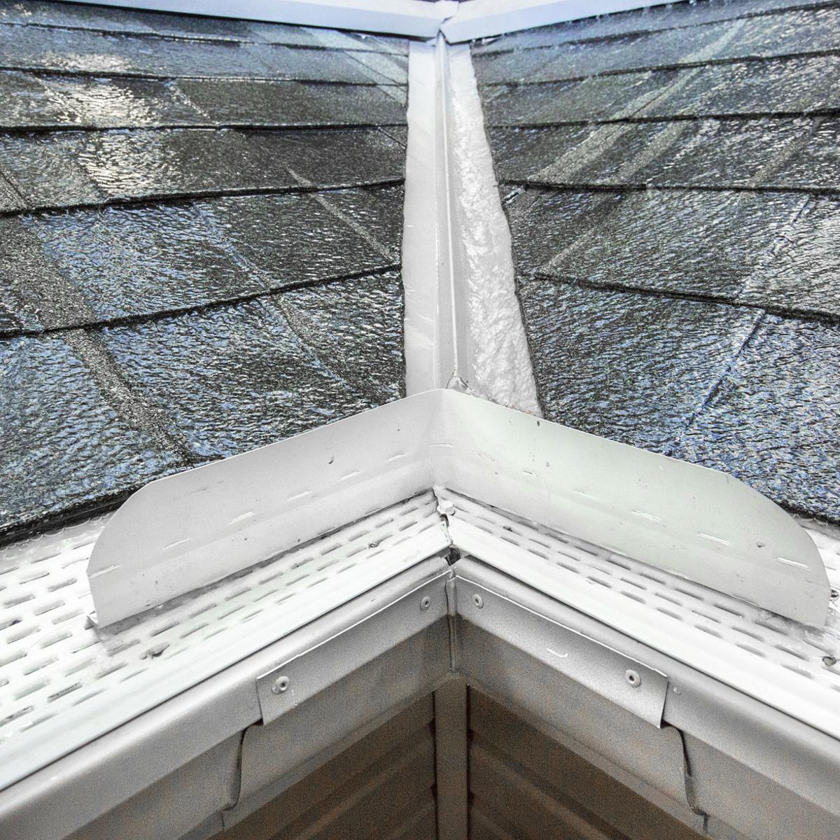 Is cost of gutter guards worth it for what they do? | House
