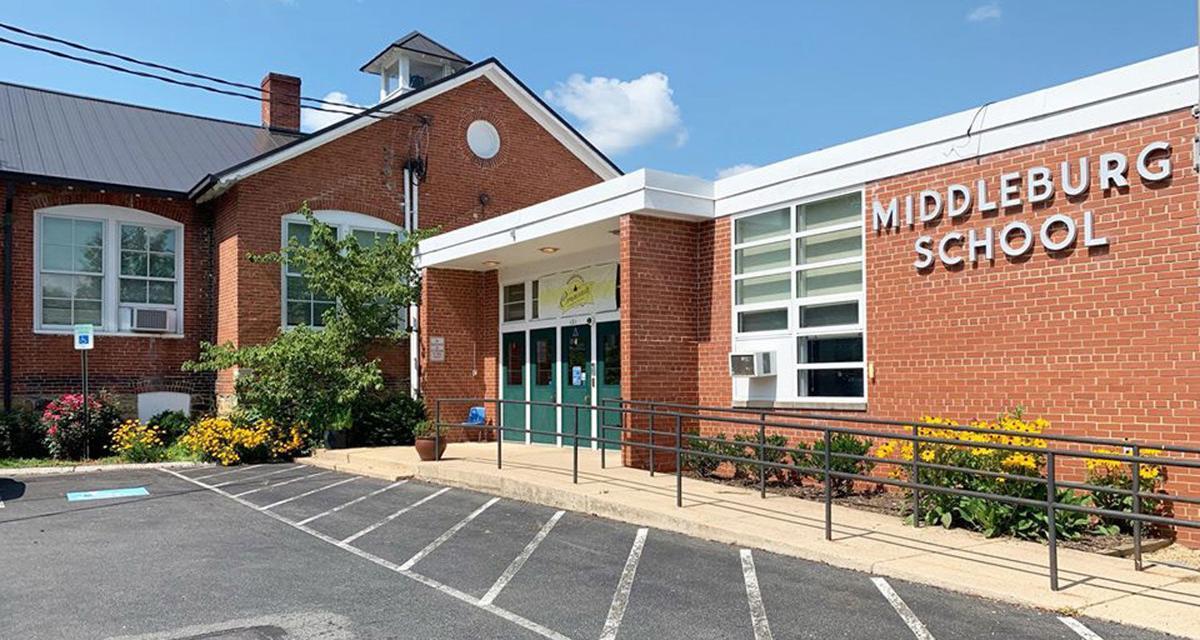 PHOTO: Middleburg Community Charter School