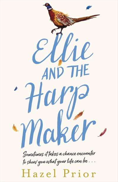 Ellie and the Harp Maker