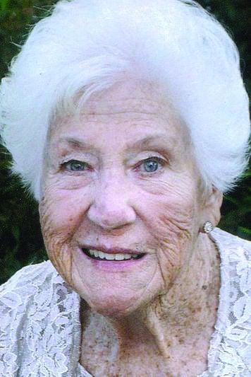 Phyllis J. Trivett