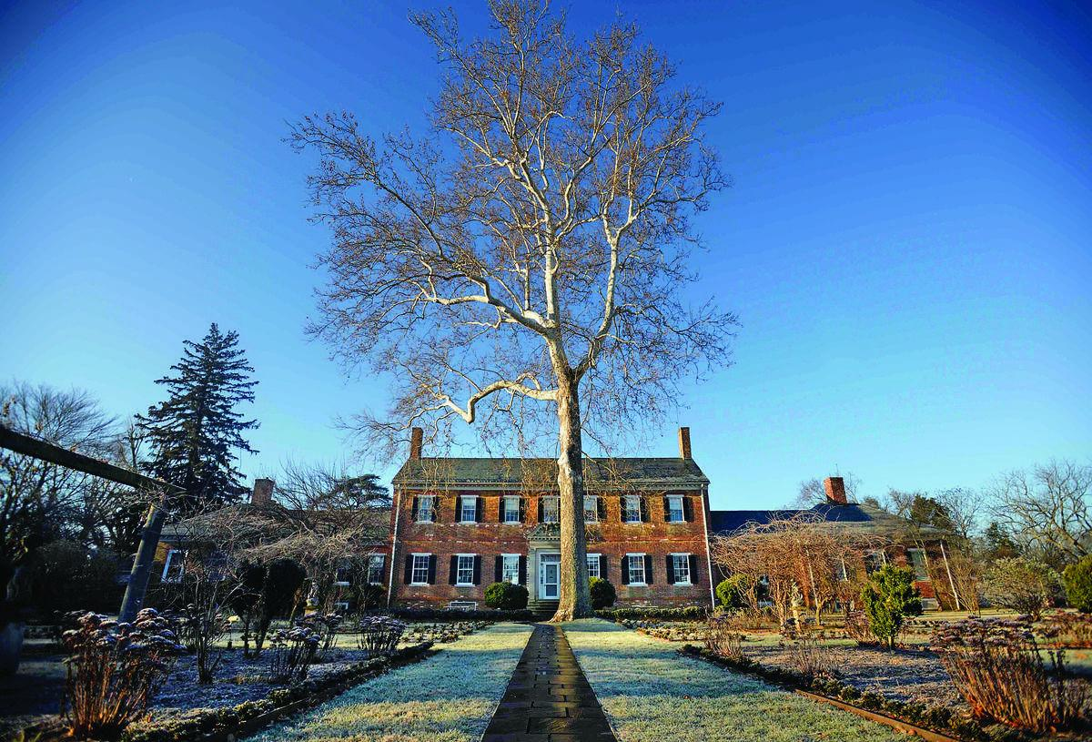 Chatham Manor named a top tourism site