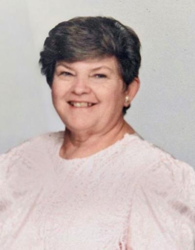 Ronckovitz, Nancy Florence
