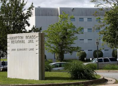 This is Hampton Roads Regional Jail in Portsmouth where Jamycheal Mitchell was found dead in his cell.