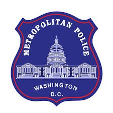 DC police logo