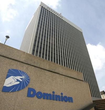 PHOTO: Dominion HQ