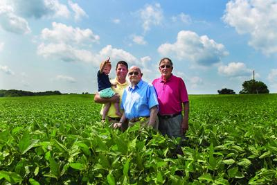 Fredericksburg Regional Chamber of Commerce honors business leaders