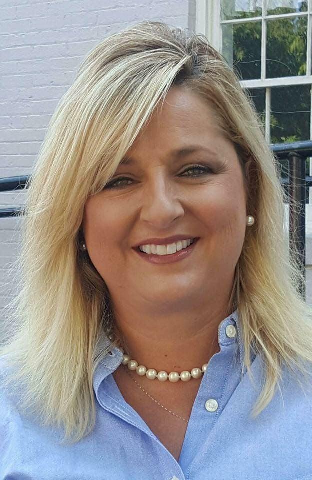 Amanda Blalock