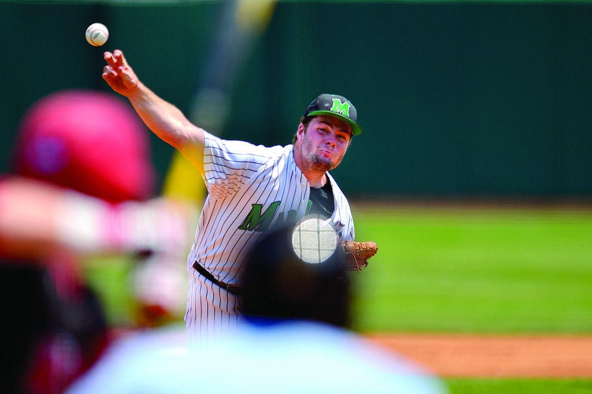 College baseball: Local players ponder their stock as MLB draft nears