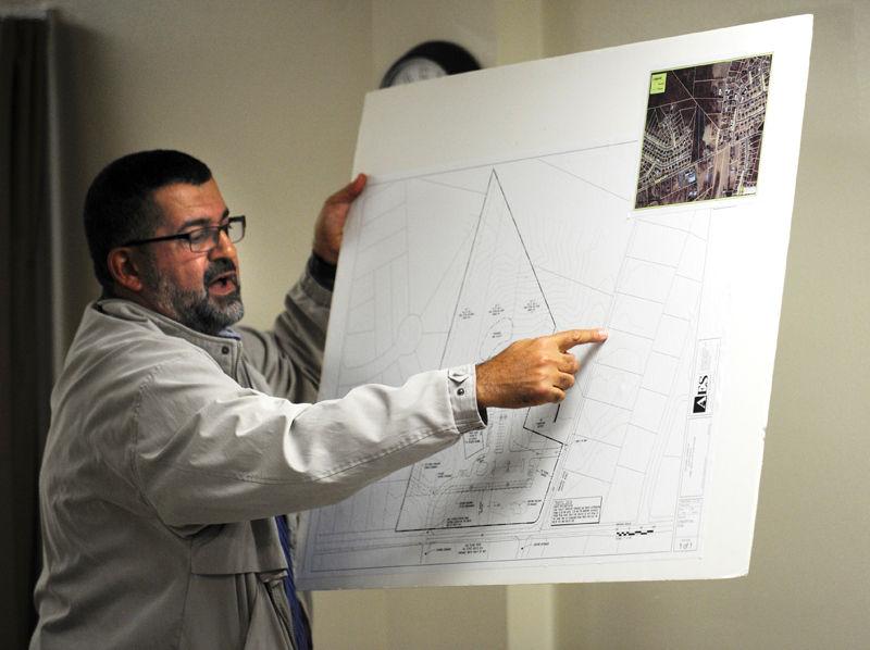 Samer Shalaby, Islamic Center of Fredericksburg