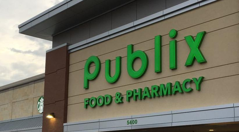Publix to hold grand opening of Cosner's Corner store