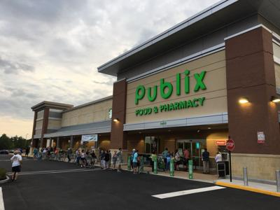 Publix To Hold Grand Opening Of Cosners Corner Store Wednesday
