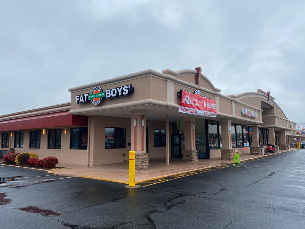 Fat Boys' Smokehouse and Burgers