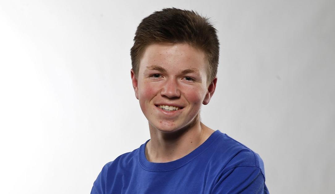 Sidelines: Stafford cross country runner Philip Lambert | FLS ...