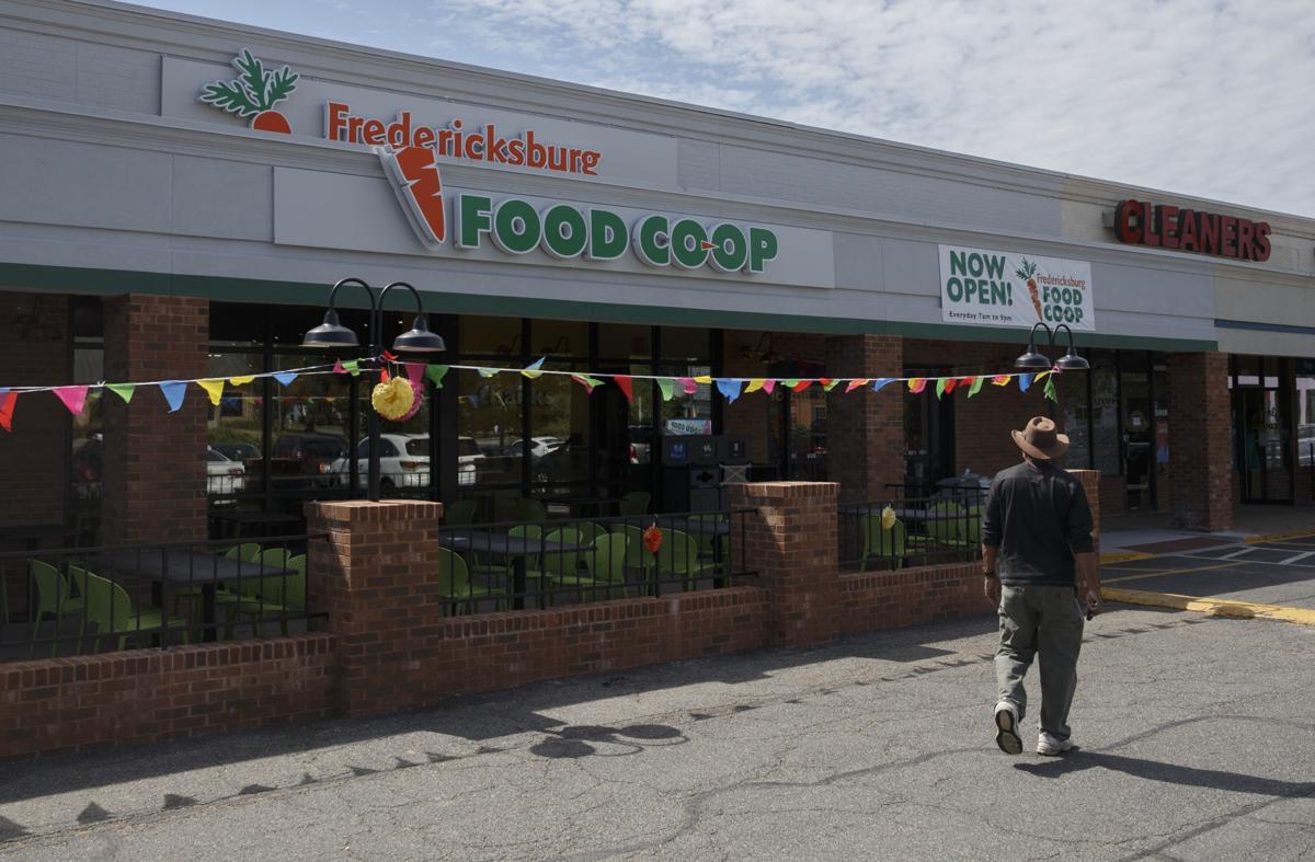 Fredericksburg Food Co-op