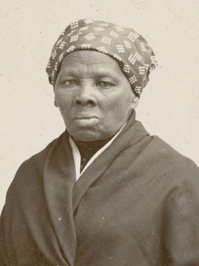PHOTO: Harriet Tubman