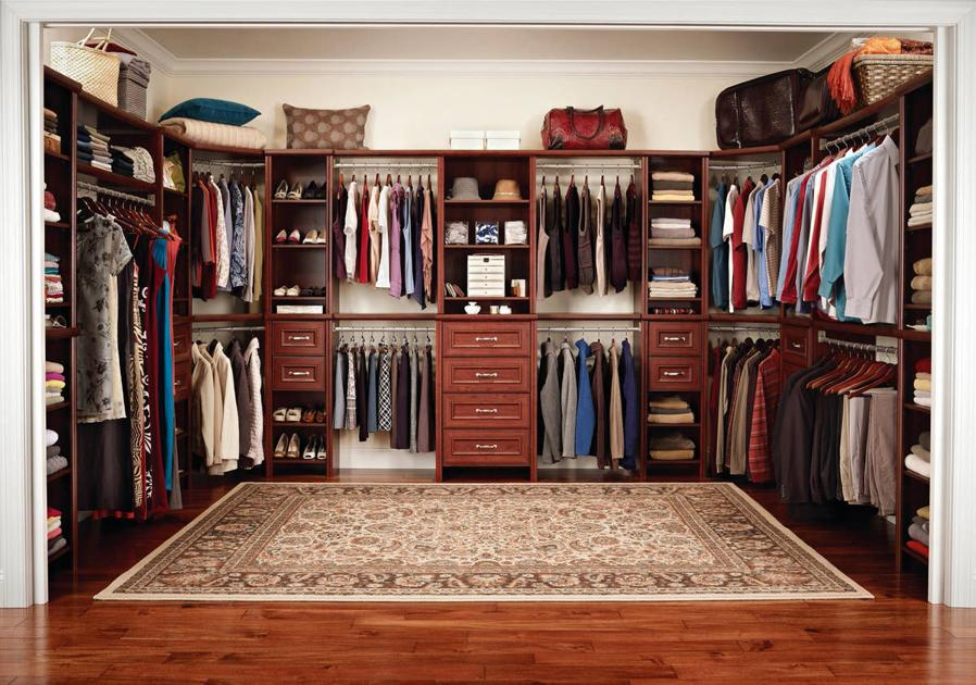 turn bedroom into closet how to convert a spare room into a closet features 17590