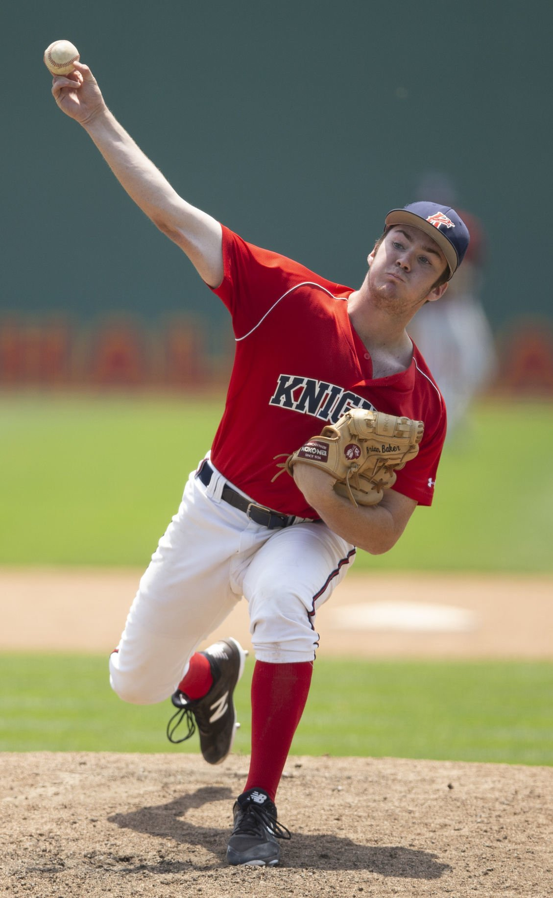 Spotsylvania Baseball